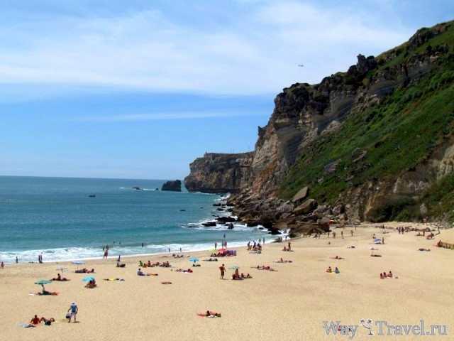 Обзор пляжей Португалии - от Порту до Алгарве