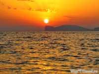 Италия - солнечная страна