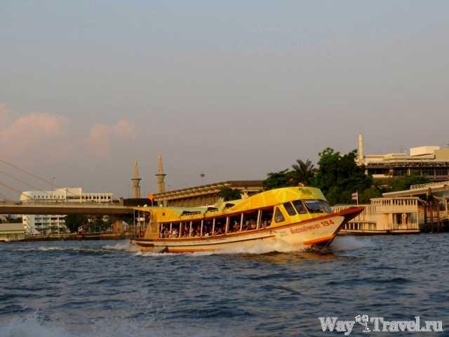 Бангкок - Венеция Азии