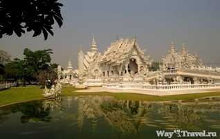 Тайланд, Чианг Рай