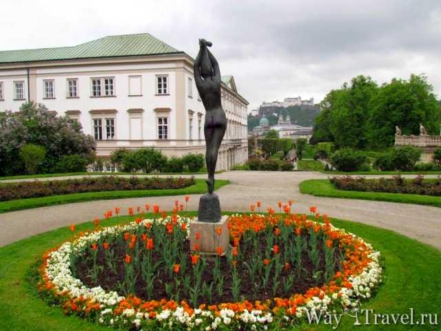 Австрия (Austria)