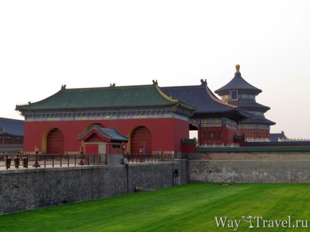 Пекин - город императоров Поднебесной