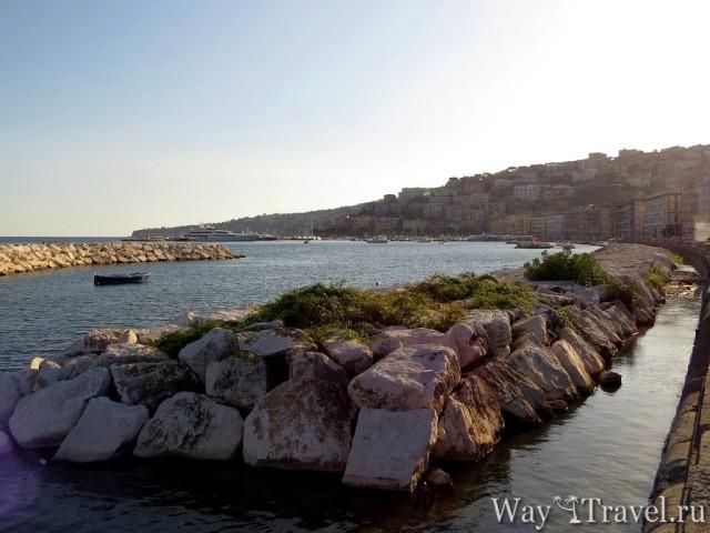 Набережная Неаполя (Seafront of Napoli)