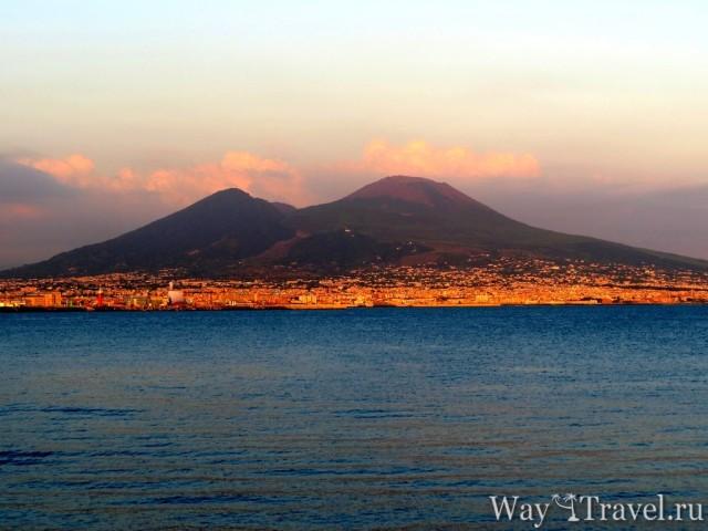 Везувий (Vesuvio)