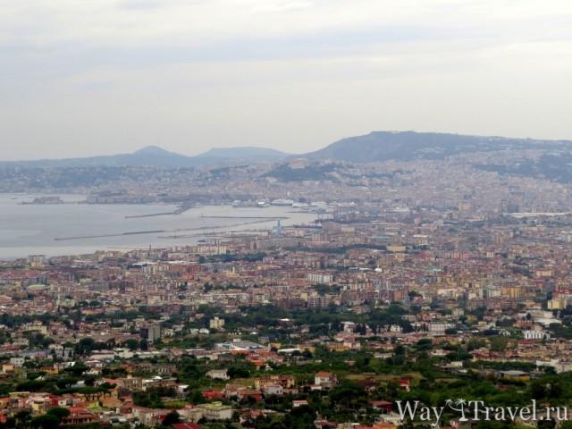 Неаполь (Napoly)