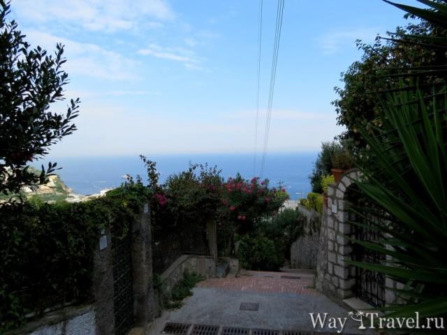 Капри (Capri)