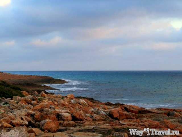 Мысе Cap de Salines (Cap de Salines)