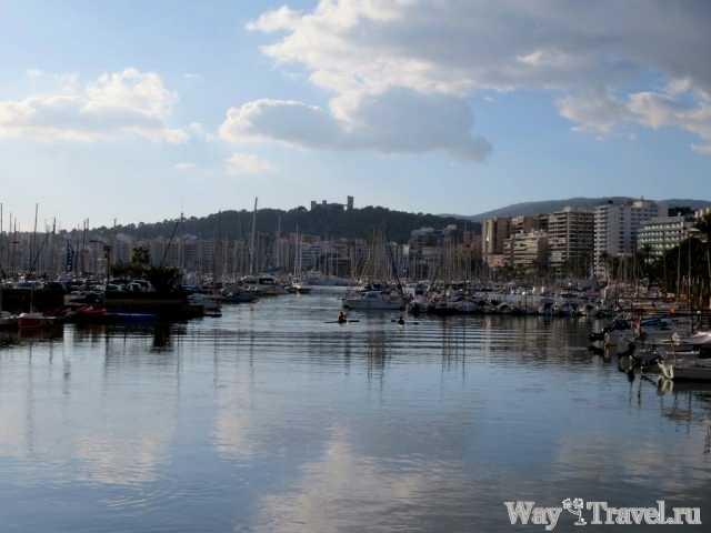 Пальма-де-Майорка (Palma de Mallorca)