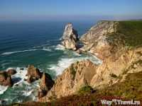 Португалия - страна на краю света