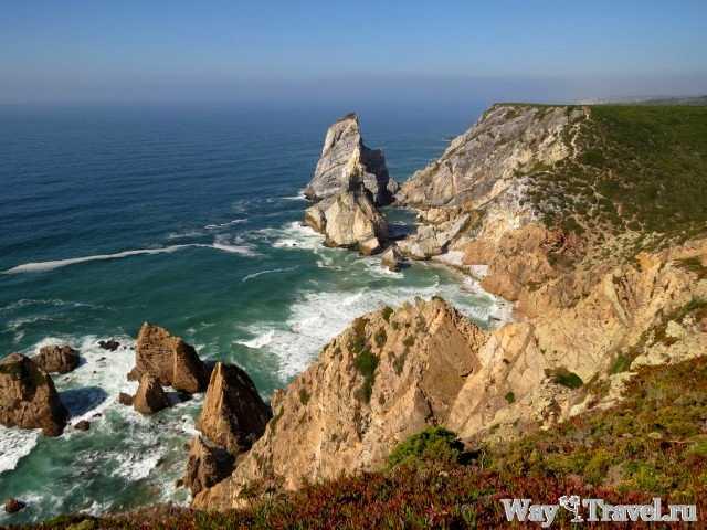 Мыс Рока самостоятельно (Cabo da Roca view point)