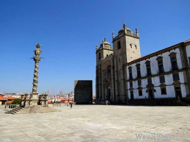 Кафедральный собор Се (Se Catedral)