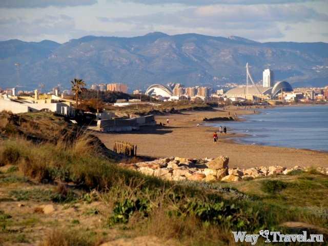 Валенсия (Valencia)