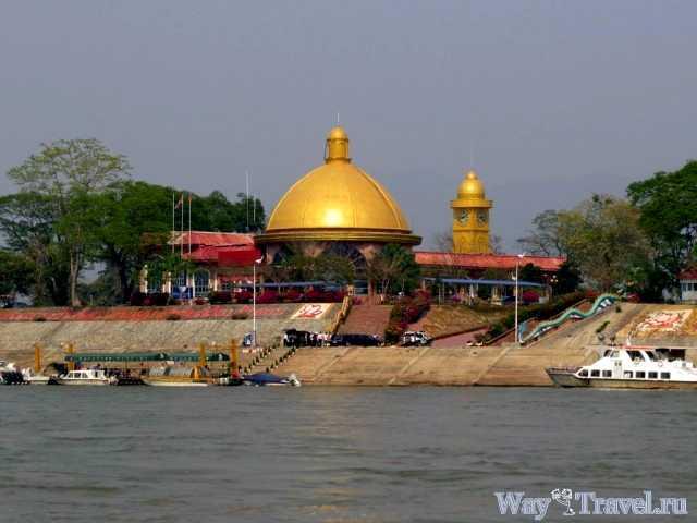 Казино Лаоса ( Laos Casino)