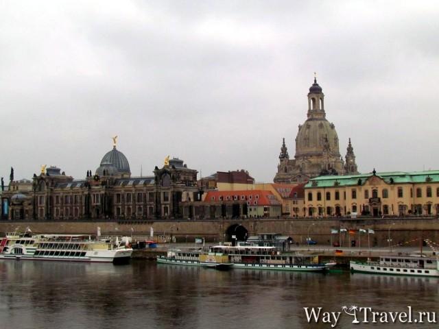 Дрезденская академии изобразительных искусств (Hochschule f?r Bildende K?nste Dresden)