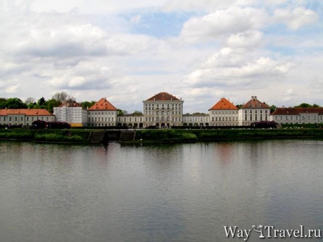 Нимфенбург (Nymphenburg)