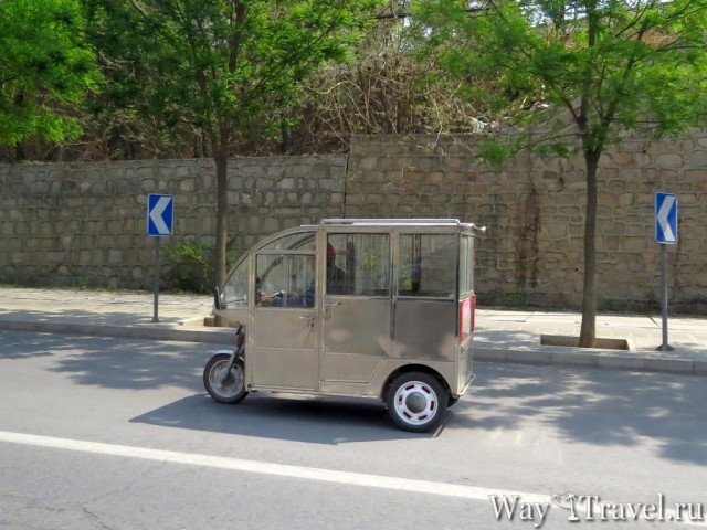 Китайский автопром ( Chinese car industry)
